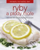 Ryby a plody moře (Slovart)