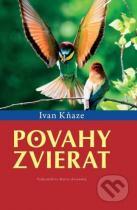 Ivan Kňaze: Povahy zvierat
