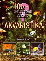 Stanislav Frank: Akvaristika