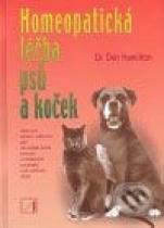 Don Hamilton: Homeopatická léčba psů a koček