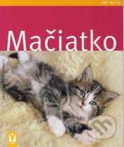 Brigitte Eilert-Overbeck: Mačiatko