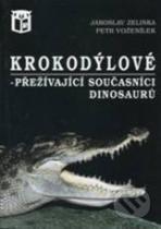 Petr Voženílek, Jaroslav Zelinka: Krokodýlové