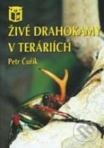 Petr Čurík: Živé drahokamy v teráriích