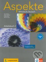 Ute Koithan, Helen Schmitz, Tanja Sieber, Ralf Sonntag: Aspekte - Arbeitsbuch (B2)