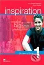 Judy Garton-Sprenger, Philip Prowse: Inspiration 1