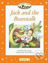 S. Arengo: Jack and the Beanstalk