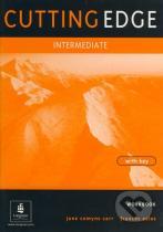Jane Comyns Carr, Frances Eales: Cutting Edge - Intermediate: Workbook