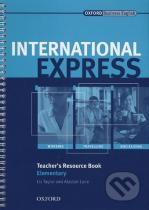 Liz Taylor: International Express - Elementary