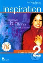 Judy Garton-Sprenger, Philip Prowse: Inspiration 2
