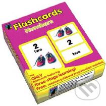 Numbers: Flashcards
