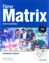 Student's Book: New Matrix - Intermediate
