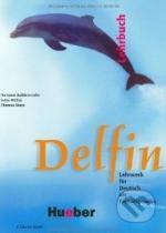 Lehrbuch + CD: Delfin