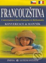 Pavlína Vaňková: Francouzština Konverzace & slovník