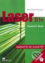S. Taylore-Knowles: New Laser - B1+