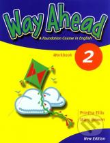 Printha Ellis, Mary Bowen: Way Ahead 2 (MacMillan)
