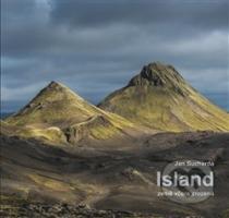 Jan Sucharda: Island