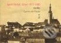 Ignác Šechtl: Tábor 1877-1885