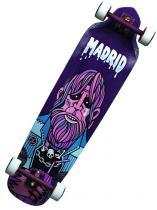 Madrid Bigfoot