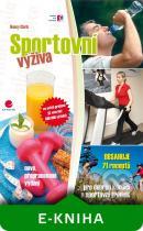 Nancy Clark: Sportovní výživa