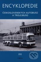 Martin Harák: Encyklopedie československých autobusů a trolejbusů (V)