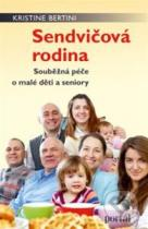 Kristine Bertini: Sendvičová rodina