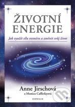 Anne Jirschová, Monica Cafferkyová: Životní energie