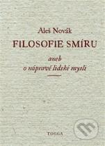 Aleš Novák: Filosofie smíru