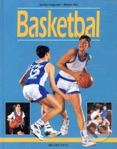 Lucien Legrand, Michel Rat: Basketbal