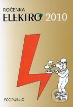 Ročenka ELEKTRO 2010