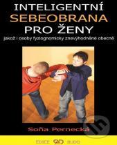 Soňa Pernecká: Inteligentní sebeobrana pro ženy