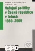 Veřejné politiky v České republice v letech 1989 – 2009