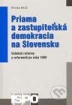 Peter Spáč: Priama a zastupiteľská demokracia na Slovensku