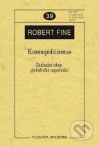 Robert Fine: Kosmopolitismus