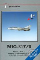 Michal Ovčáčik: MiG-21 F/U