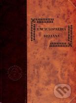 Encyclopaedia Beliana 5 zväzok
