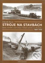Zdeněk Bauer: Stroje na stavbách