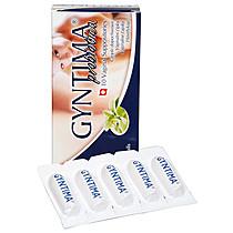 Gyntima Vaginální čípky