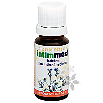 Intimed - balzám na vaginitidu Aromedica