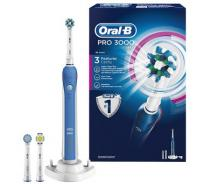 Oral-B D20 Professional Care 3000