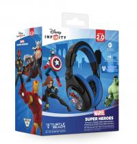 Turtle Beach Disney Infinity Marvel Heroes
