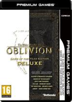 The Elder Scrolls: Oblivion 5th Anniversary Edition (PC)