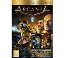 Arcania: The Complete Collection (PC)