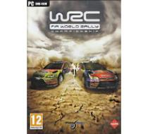 WRC: FIA World Rally Championship (PC)