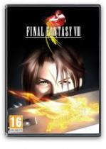 Final Fantasy VIII (PC)