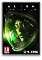 Alien: Isolation - Corporate Lockdown (PC)
