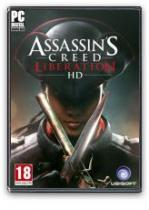Assassin's Creed: Liberation HD (PC)