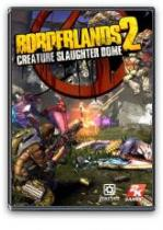 Borderlands 2 Creature Slaughterdome (PC)