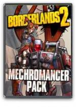 Borderlands 2 Mechromancer Pack (PC)
