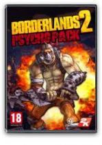 Borderlands 2 Psycho Pack (PC)