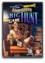 Borderlands 2 Sir Hammerlock's Big Game Hunt (PC)